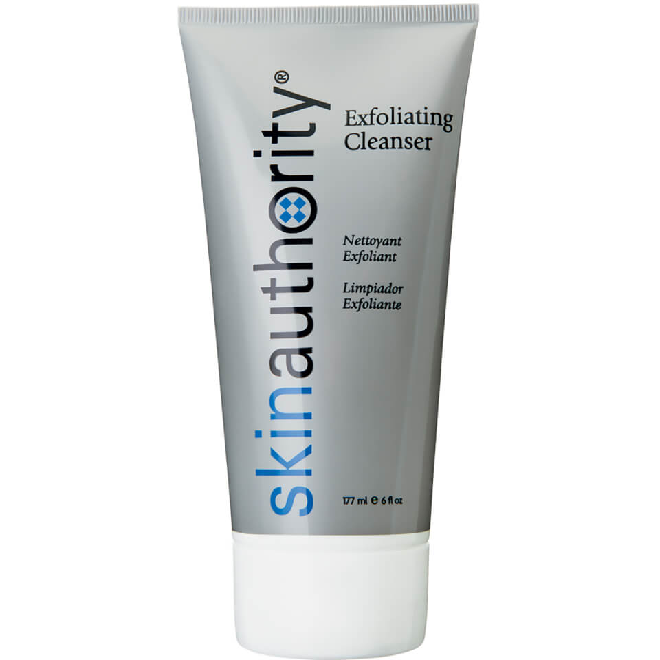 skin-authority-exfoliating-cleanser