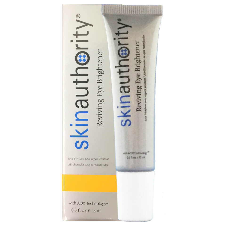 Image of Skin Authority Reviving Eye Brightener