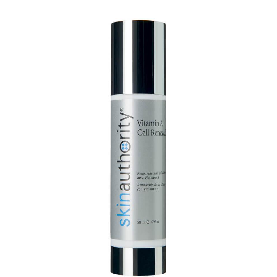 Skin Authority Vitamin A Cell Renewal 95caa8f014e5a