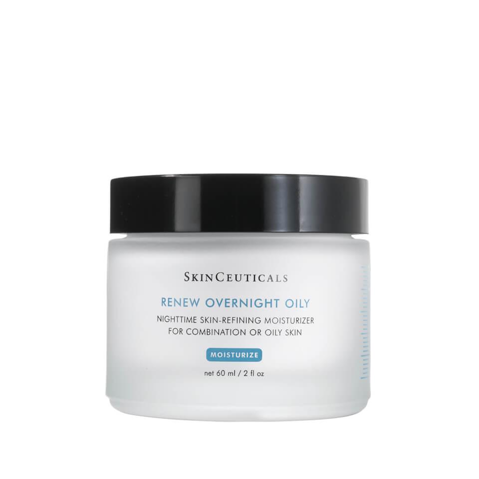 moisturizer for dry oily skin