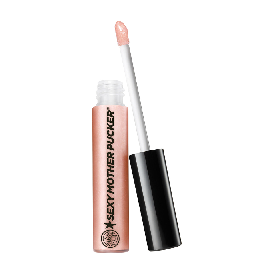 Soap And Glory Super Color Sexy Mother Pucker Lip Plumping