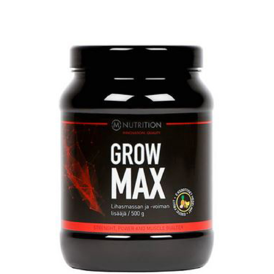 m-nutrition-grow-max-exotic-fruit-500g