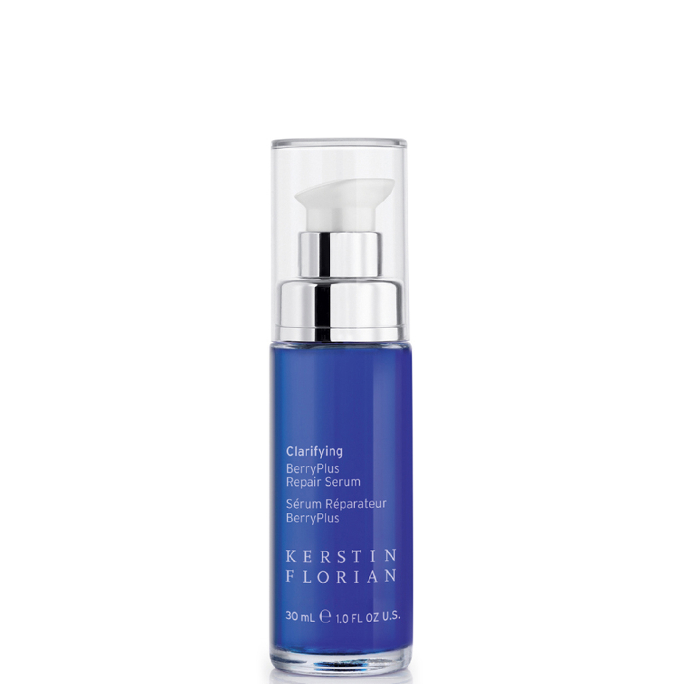 Image of Kerstin Florian Clarifying BerryPlus Repair Serum