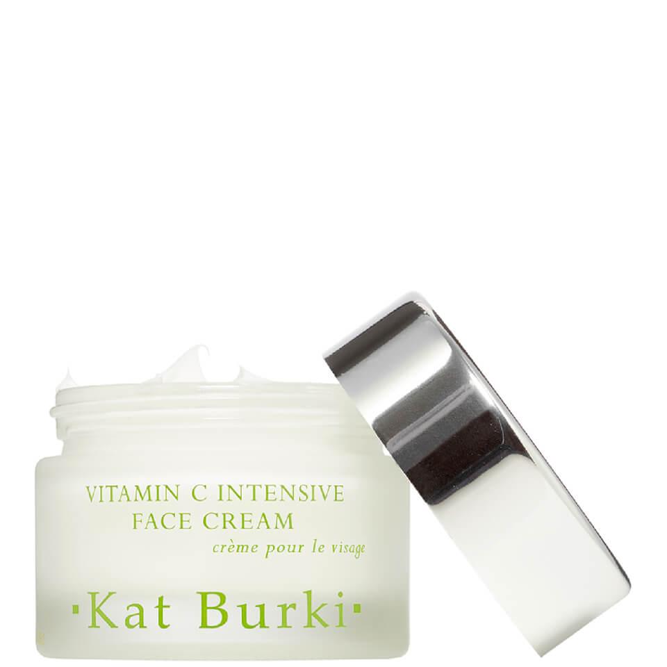 Kat Burki Body Creme Freesia And Pink Grapefruit 6 Oz New In Box Other Bath & Body Supplies