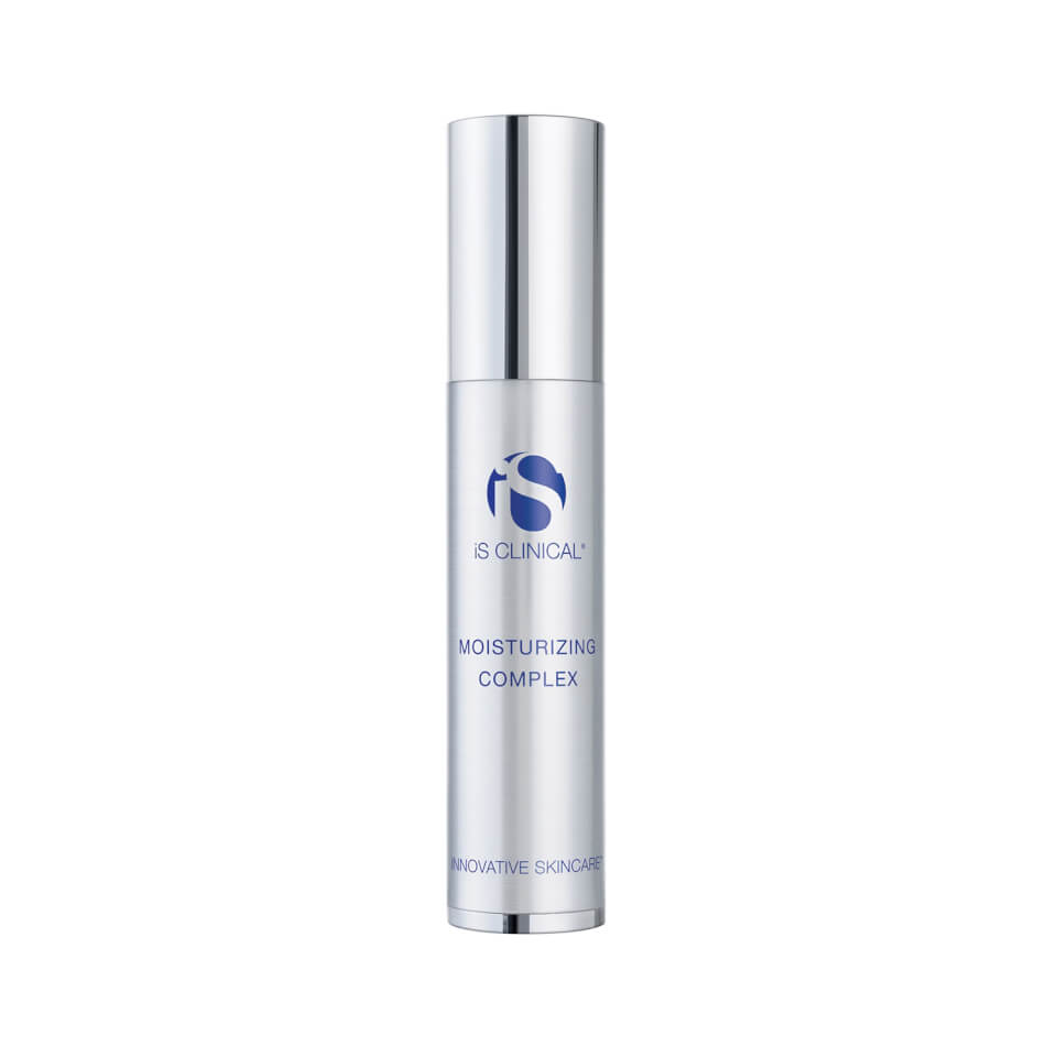 Image of iS Clinical Moisturizing Complex