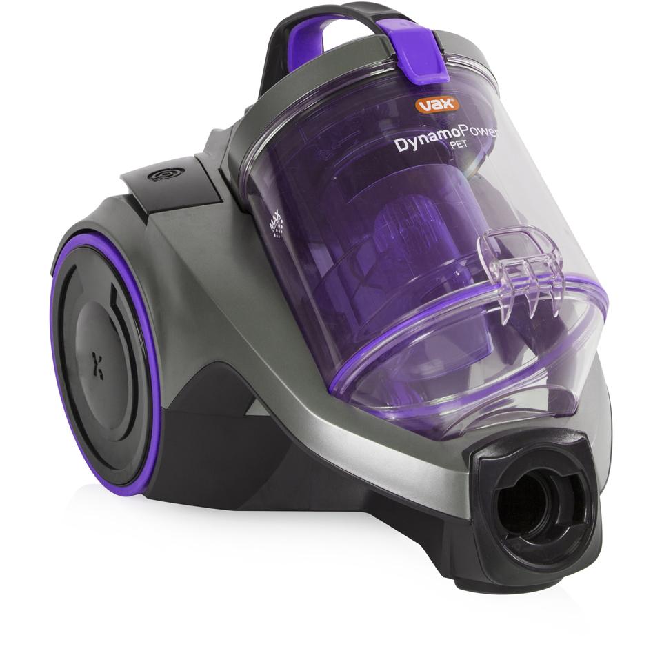 vax-c85z2re-bagless-cylinder-vacuum-cleaner