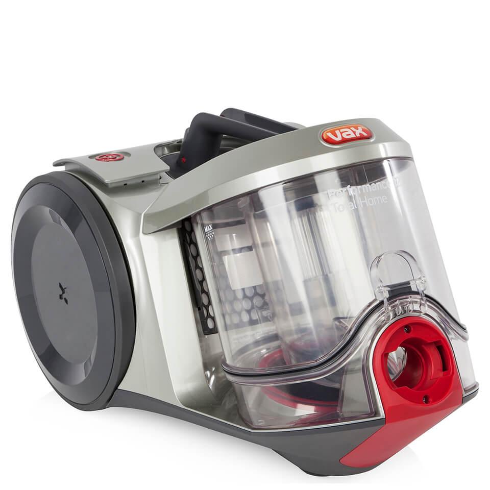 vax-c86pbte-bagless-cylinder-vacuum-cleaner