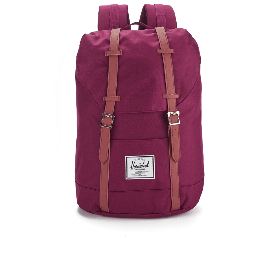 herschel-supply-retreat-backpack-windsor-wine-tan-synthetic-leather