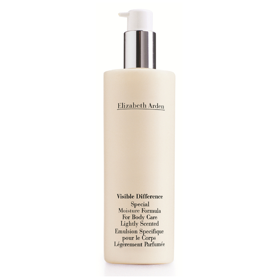 Elizabeth Arden Visible Difference Special Moisture Formula for Body Care ShopFest Money Saver