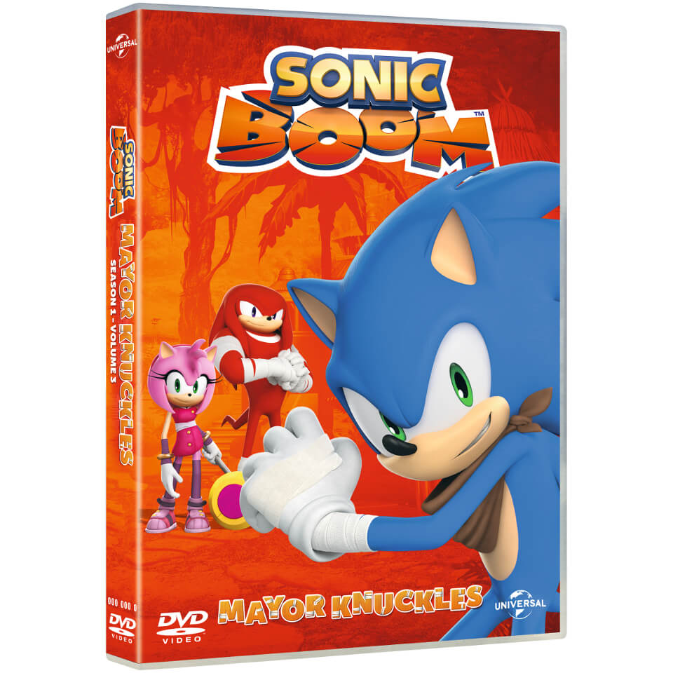 sonic-boom-volume-3-dvd-mayor-knuckles