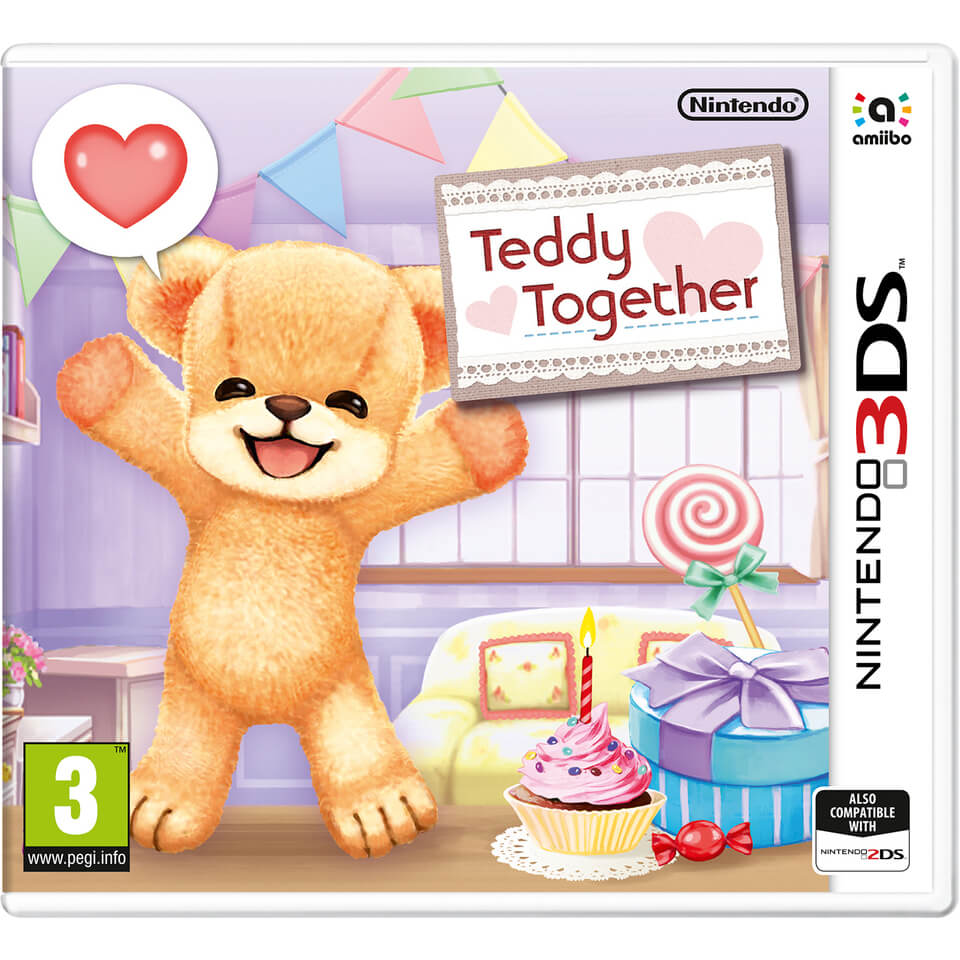 teddy-together