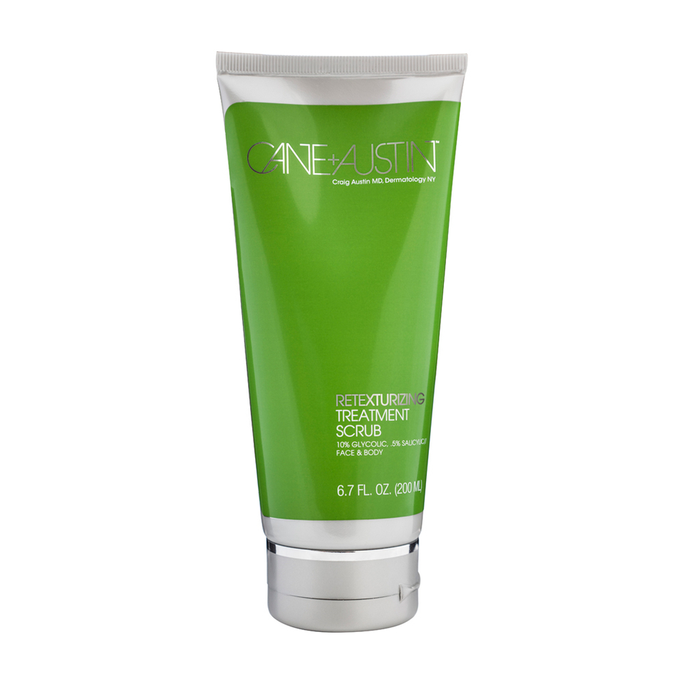 Cane and Austin Retexturizing Treatment Scrub