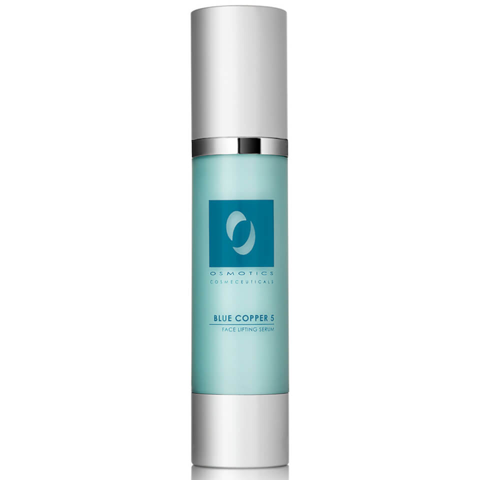 Image of Osmotics Blue Copper 5 Face Lifting Serum