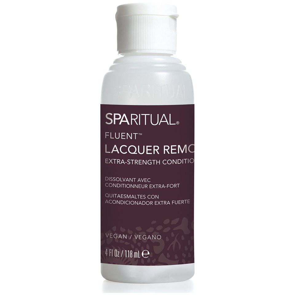 SpaRitual Fluent Extra Strength Conditioning Remover 118ml 11292130