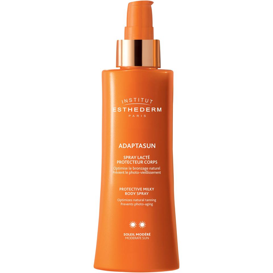 institut-esthederm-adaptasun-body-spray-moderate-sun-150ml