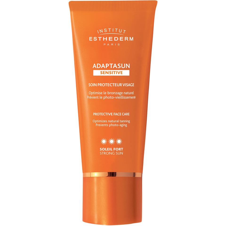 institut-esthederm-adaptasun-sensitive-skin-face-cream-strong-sun-50ml
