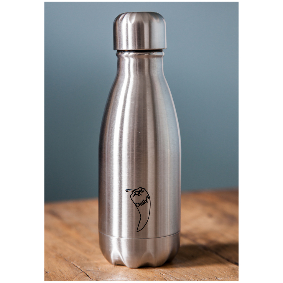 chilly-bottles-260ml-silver
