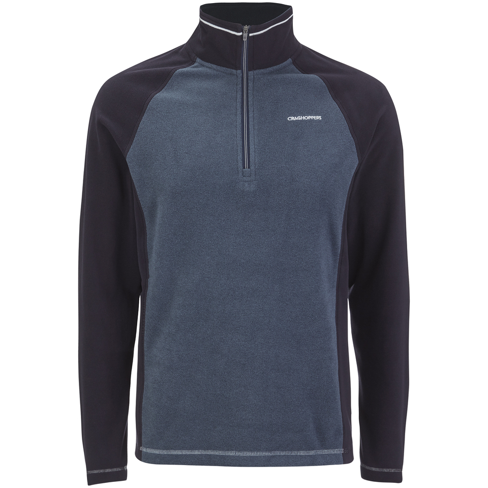 craghoppers-men-union-half-zip-fleece-storm-navy-marl-s-blue