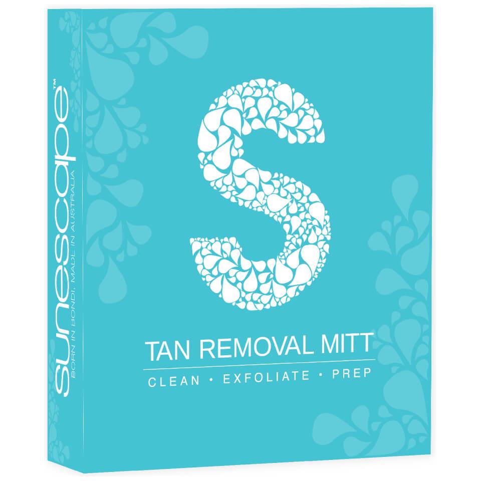 sunescape-tan-removal-mitt