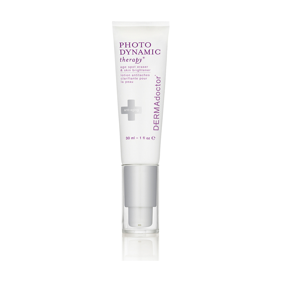 DERMAdoctor Photodynamic Therapy Age Spot Eraser and Skin Brightener