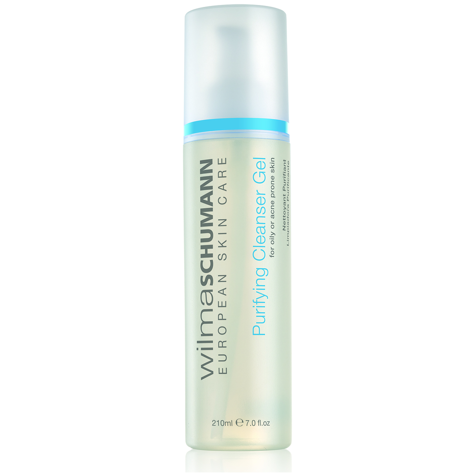 wilma-schumann-purifying-cleanser-gel-210ml