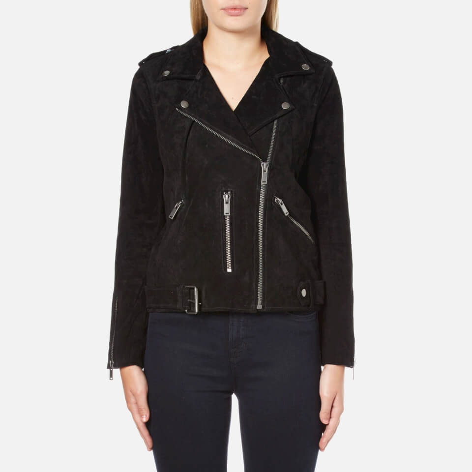 selected-femme-women-sanella-suede-jacket-black-34-6