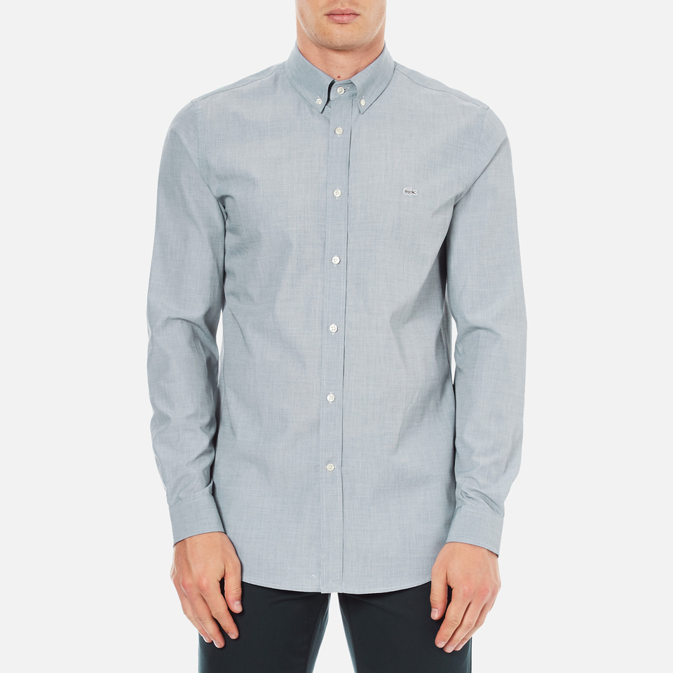 lacoste-men-long-sleeved-city-shirt-philippines-blue-38cms