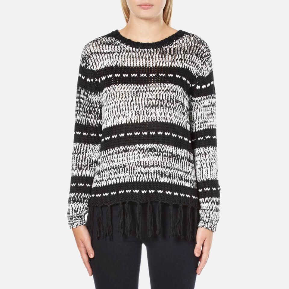 minkpink-women-smoke-on-the-water-knitted-jumper-multi-m