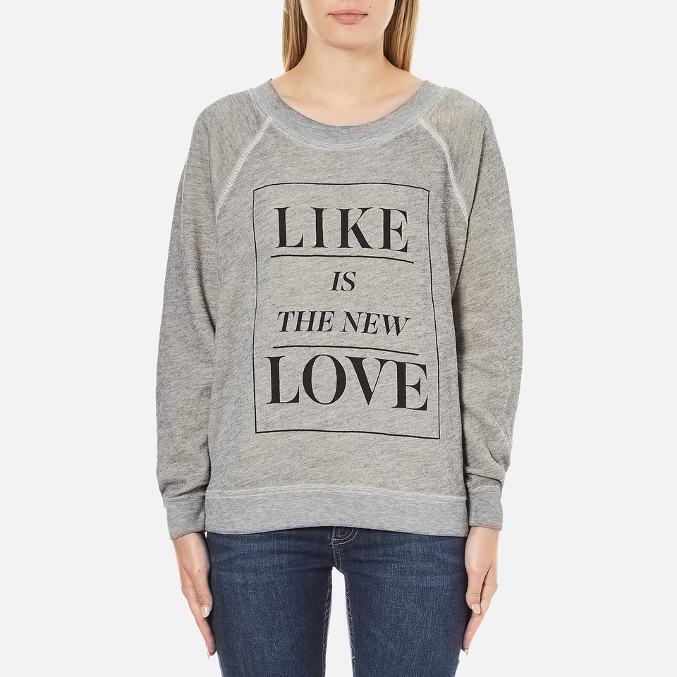 wildfox-women-like-button-kims-sweatshirt-heather-vanilla-latte-l-grey