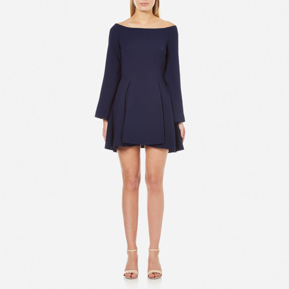 cmeo-collective-women-lous-places-dress-navy-m-10-blue