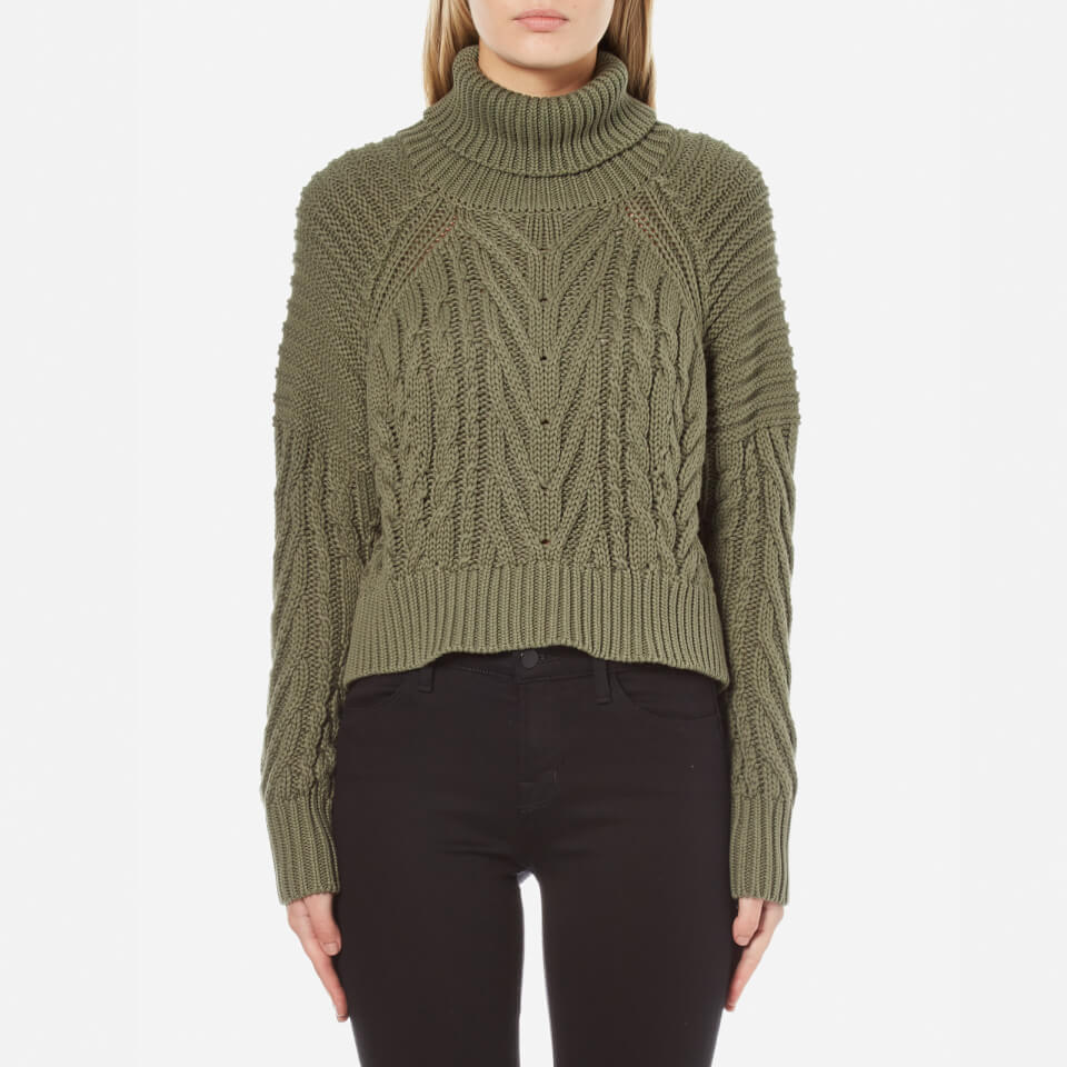 cmeo-collective-women-two-can-win-jumper-khaki-l-12
