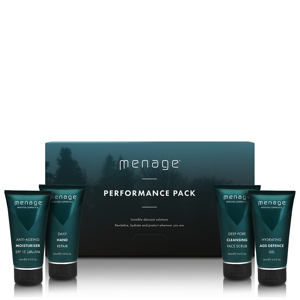 menage-performance-pack