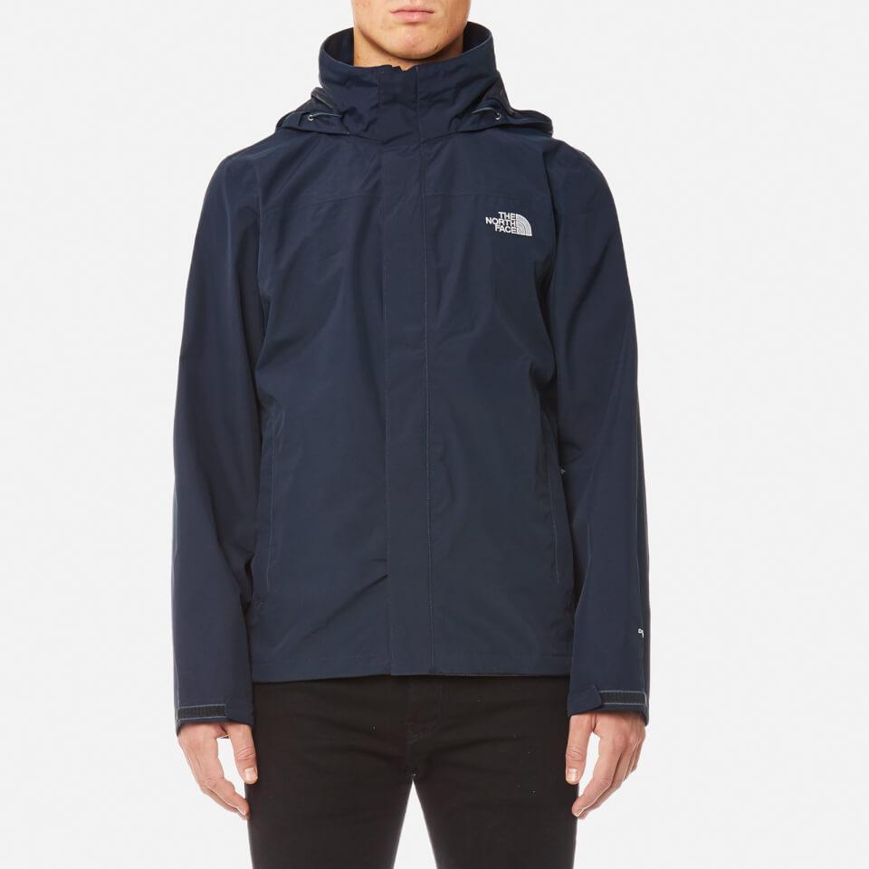 The North Face Mens Sangro Jacket Urban Navy S