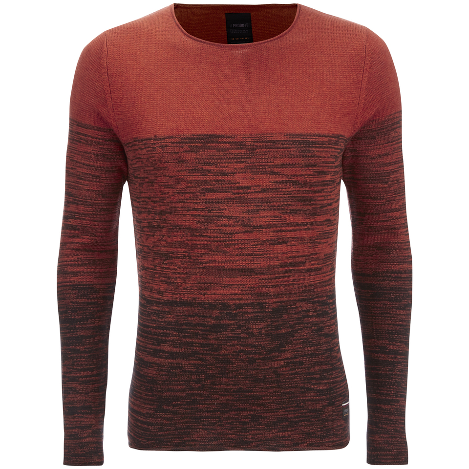 produkt-men-basket-contrast-graded-jumper-potter-clay-m
