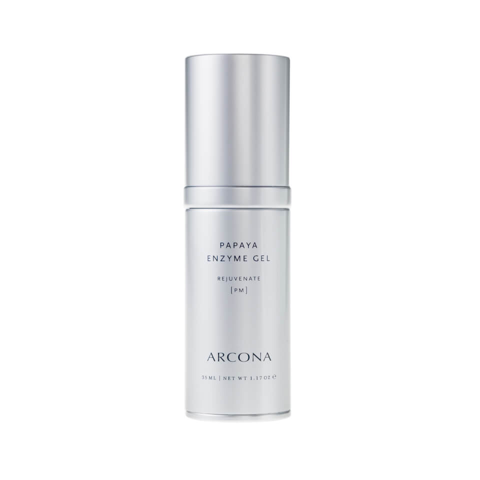 Image of ARCONA Papaya Enzyme Gel