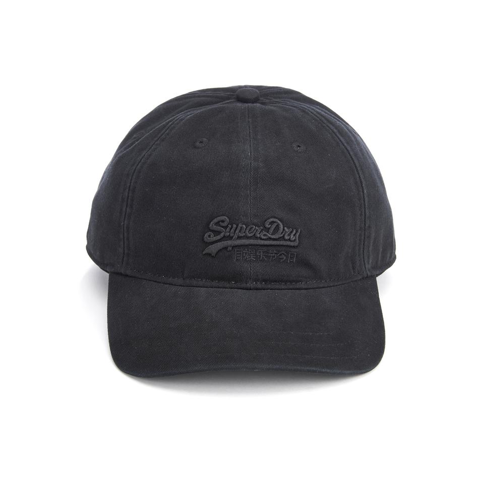 superdry-men-orange-label-solo-cap-black