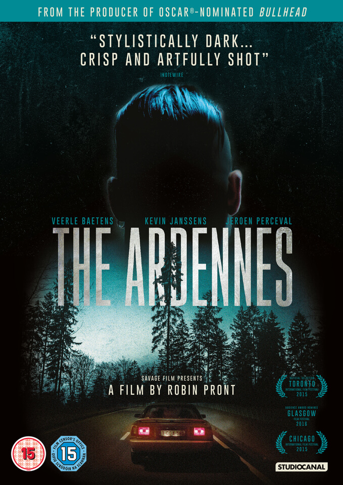 the-ardennes