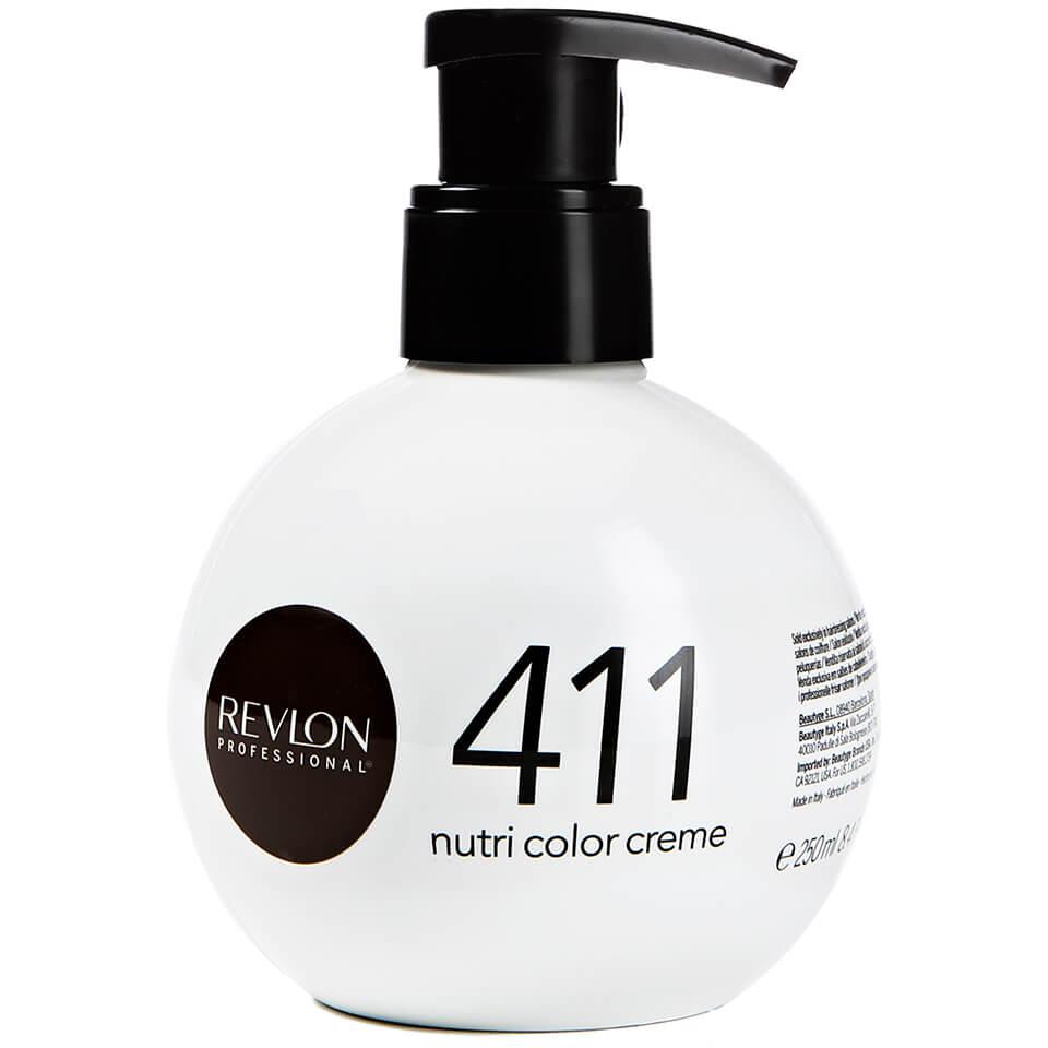 Revlon Nutri Color Creme 411 270 ml