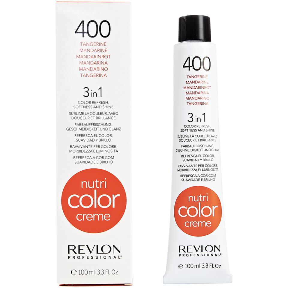 Nutri Color Crème Revlon Professional 400Tangerine 100 ml