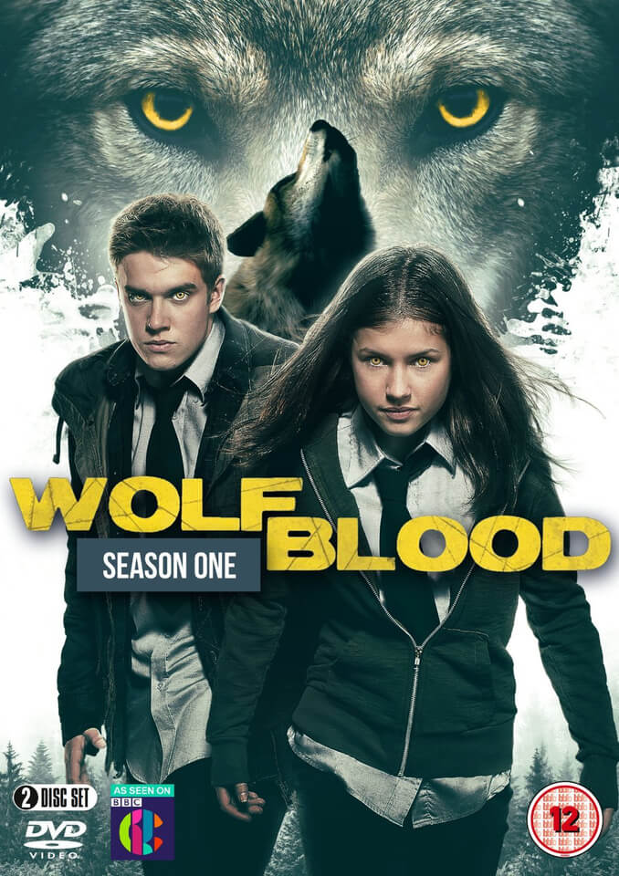 wolfblood-series-1