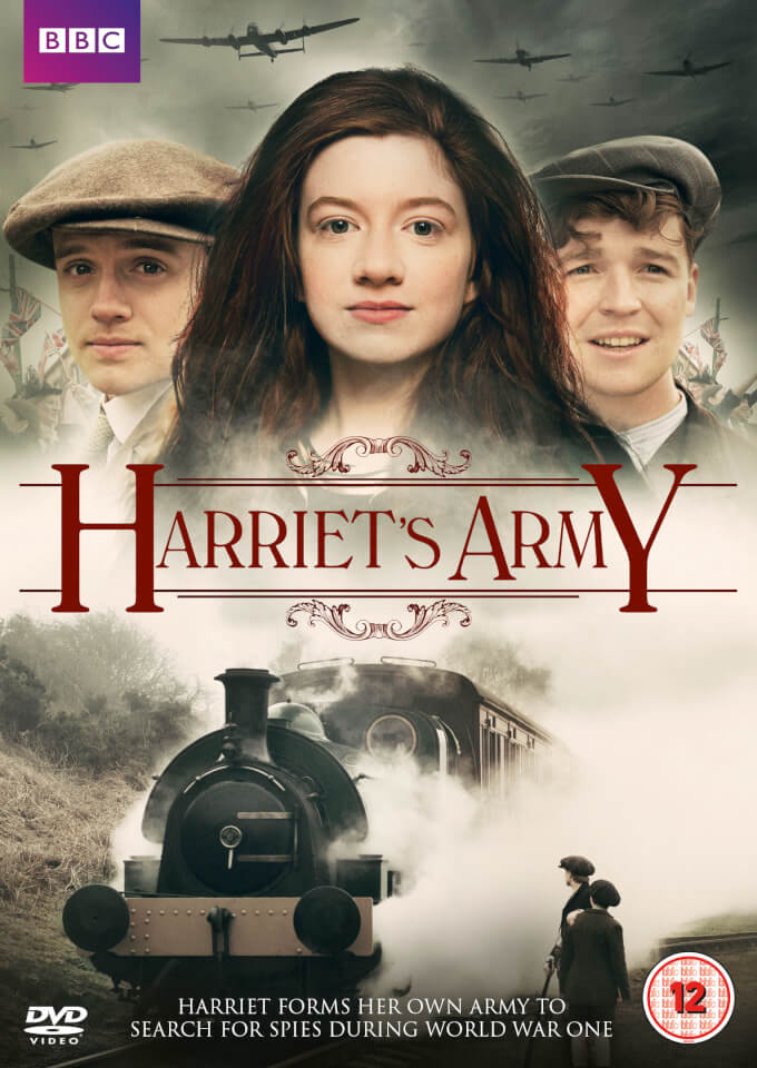 harriet-army