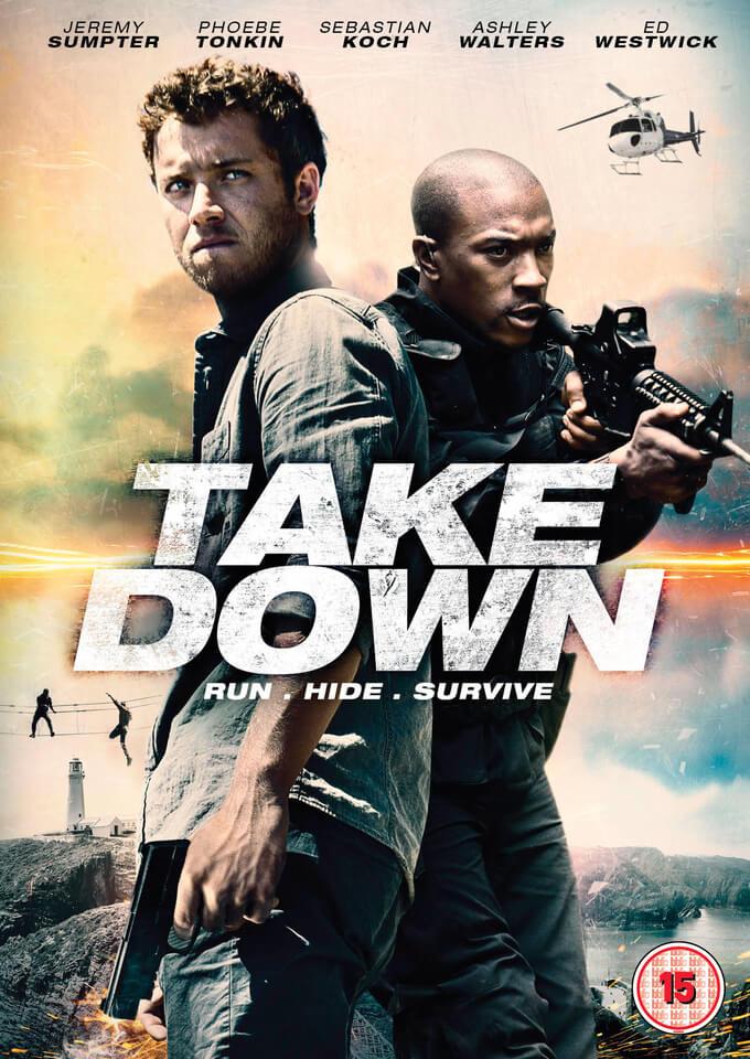 take-down