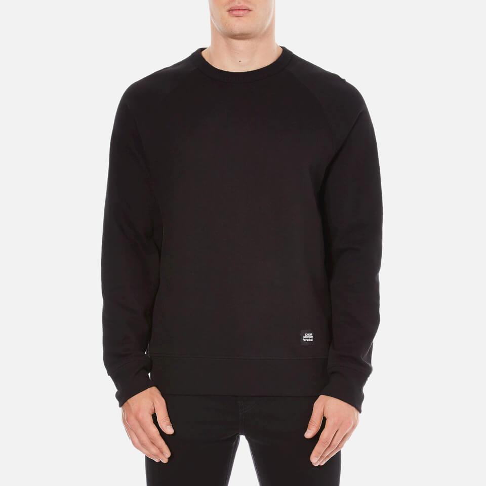cheap-monday-men-rules-sweatshirt-black-s
