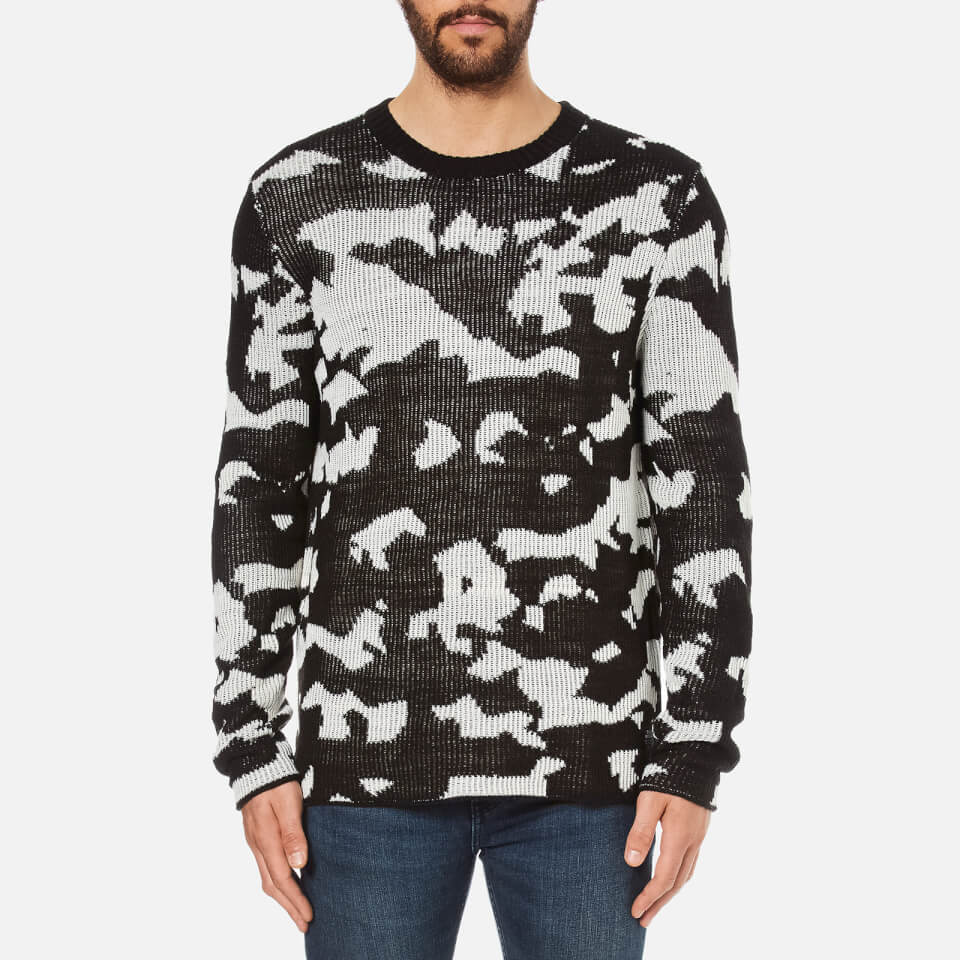 cheap-monday-men-moe-easy-invader-jumper-off-white-m