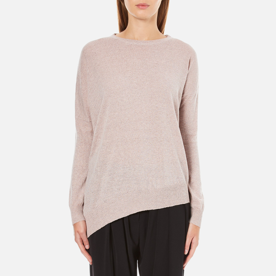 paisie-women-round-neck-asymmetric-jumper-blush-m-10