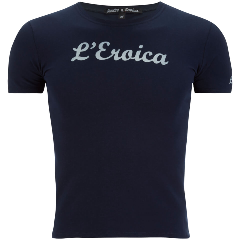 santini-leroica-kids-stretch-cotton-t-shirt-dark-blue-9-yearsl-blue