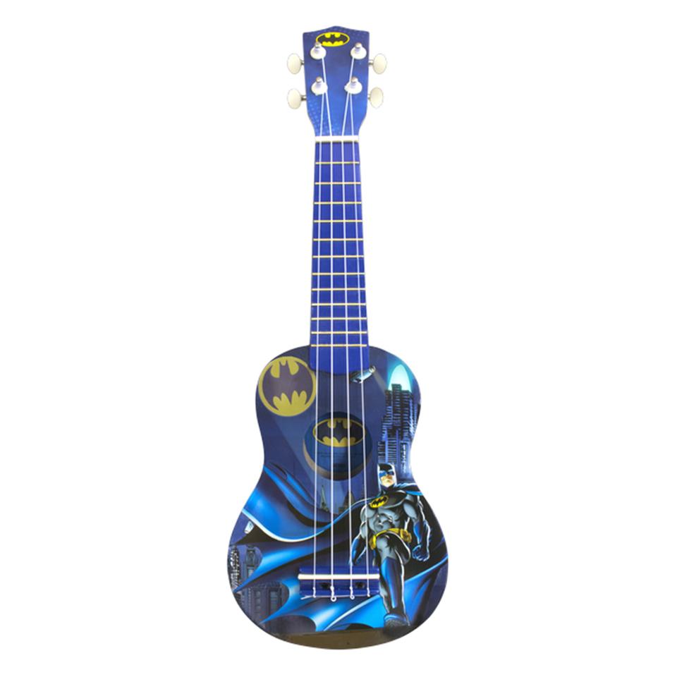 batman-rooftops-ukulele