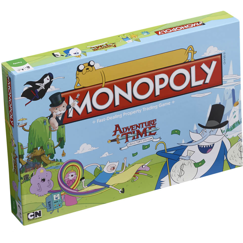 monopoly-adventure-time-edition