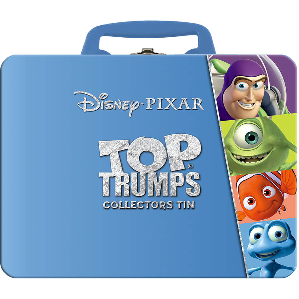 top-trumps-collectors-tin-pixar