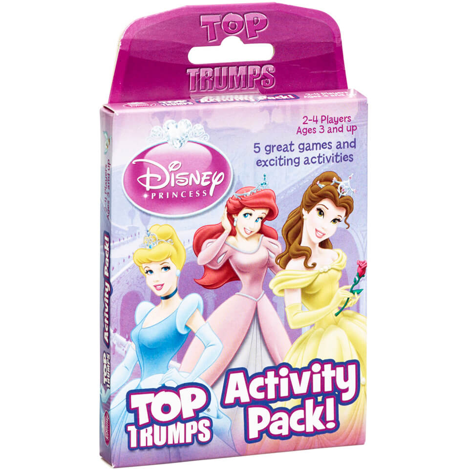 top-trumps-activity-pack-disney-princess